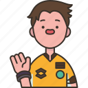 brunei, goalkeeper, athlete, player, sports