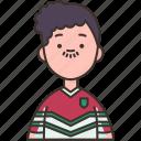 jordan, national, football, team, sports