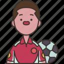 qatar, football, soccer, athlete, sports