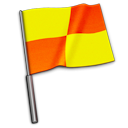 flag, soccer, team icon