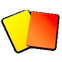 card, football, stadion, soccer