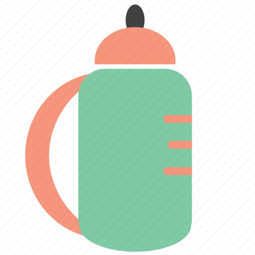 baby, baby care, baby cup, flask, newborn, sippy cup icon
