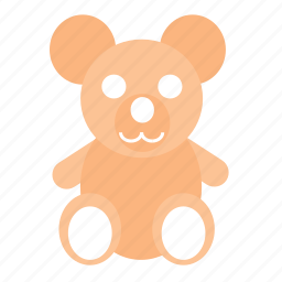 bear, children, kids, me to you, play, teddy, toy icon