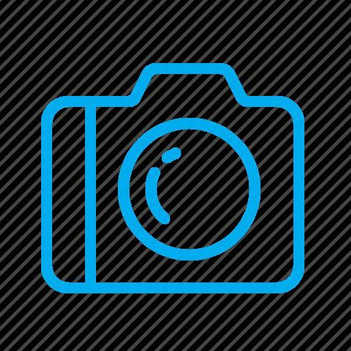 album, camera, digital, photo, photocamera, picture, shot icon