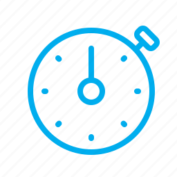 clock, device, minute, time, timekeeper, timer, watch icon