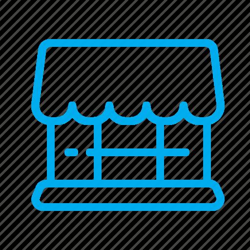 buy, market, marketplace, shop, shopping icon