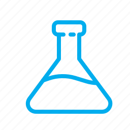 chemistry, glass, test, test-tube icon