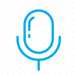 input, microphone, record, recording, sound, studio, voice icon