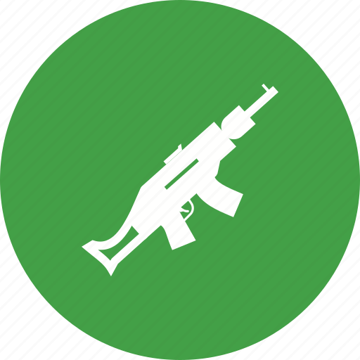 gun, guns, handgun, metal, military, pistol, weapon icon