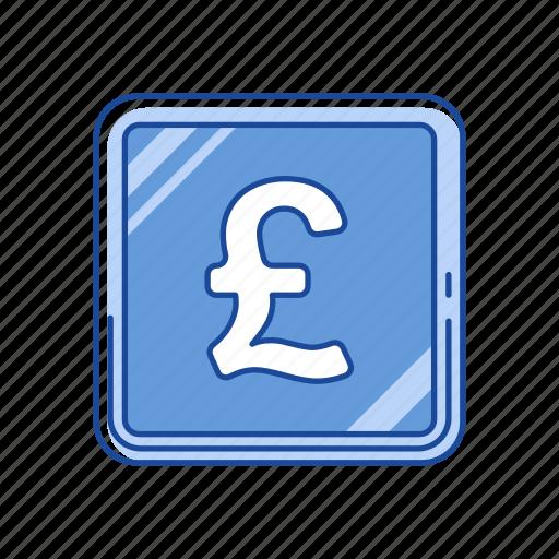 british pound, coin, money, pound icon