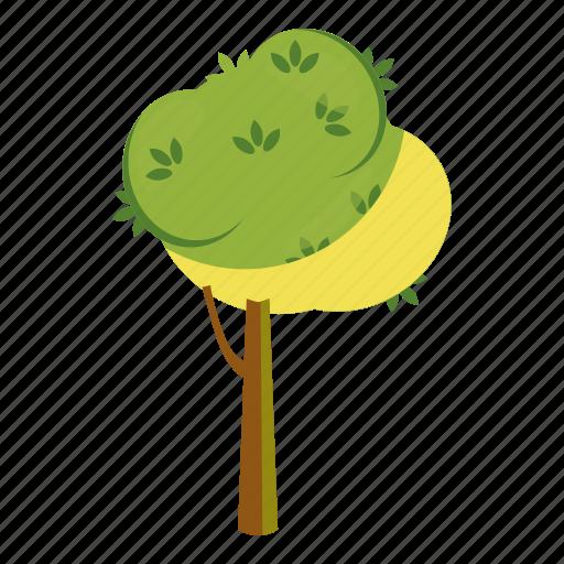 blog, cartoon, nature, plant, thick, tree, trunk icon