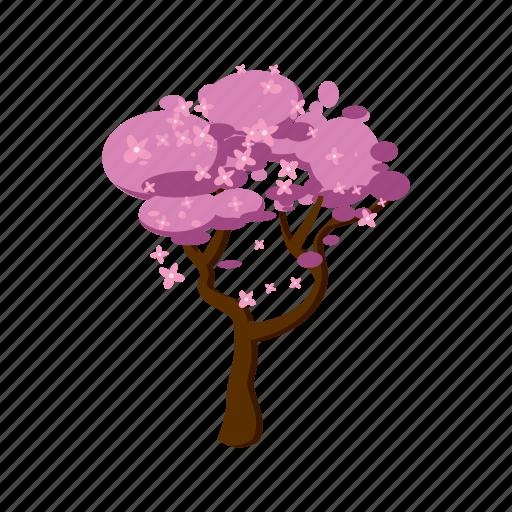 blog, cartoon, flower, japanese, nature, sakura, tree icon