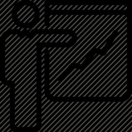 analytics, business, diagram, report, reports, seo, statistics icon
