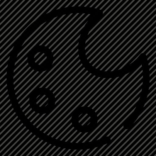 color, design, edit, write icon