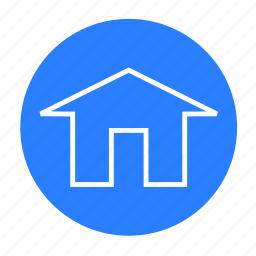 apartment, dashboard, home, house, hut, main page icon