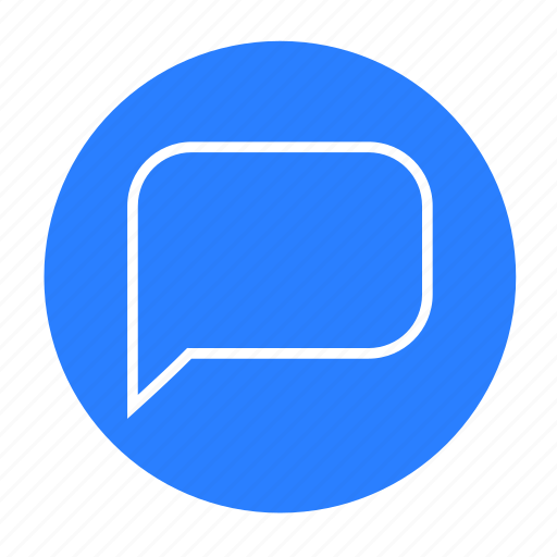 bubble, chat, commnet, messages, reply, talk, text icon