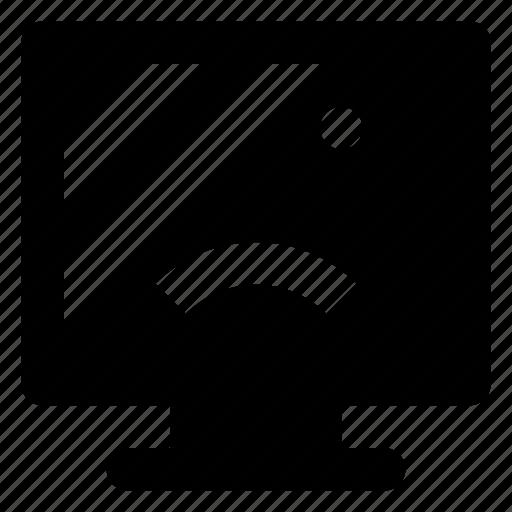 Bandage, computer, emoji, emoticon, sick, smiley icon - Download on Iconfinder