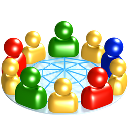 community, connection, consultation, consulting, earth, global, group, internet, large group, network, polar, round table, social, social network, users, world icon