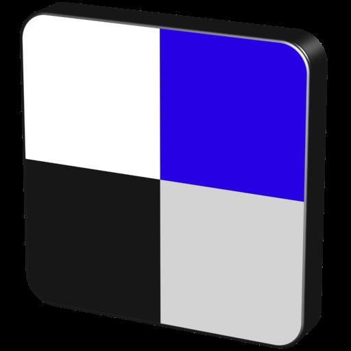 button, chess, delicious, knob, pin, snap, tack icon