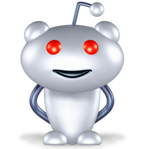 reddit machine