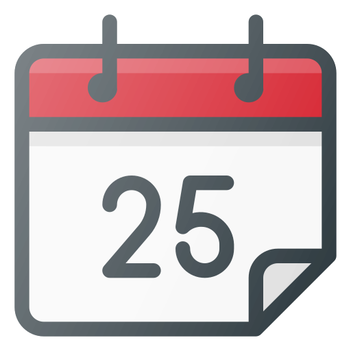 Consulta il calendario