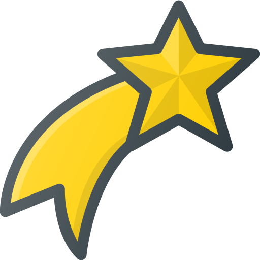 bethlehem, christmas, light, star icon
