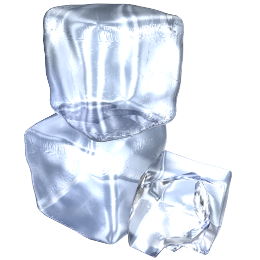 clean, clear, cold, cool, cubes, freeze, gem, ice, iced, jewel, precious, water icon