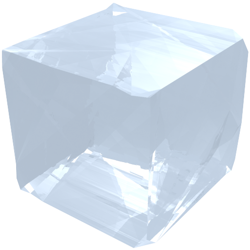 Crystal, cube, gem, jewel, precious, salt, transparency ...