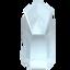 crystal, gem, jewel, precious, quartz, quartzose, quartzous, silica, stone icon