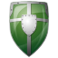 antivirus, guard, locked, password, privacy, private, protect, protection, safe, secure, security, shield icon