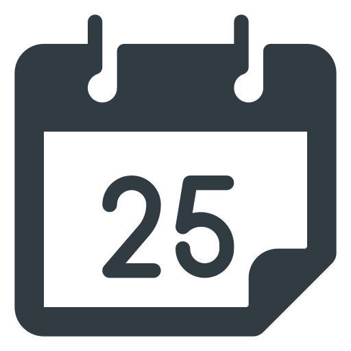 Calendar, christmas, date icon - Free download on Iconfinder