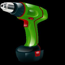 automatic, automatic machine, automaton, drill, machine, machine gun, robot, shadow, with icon