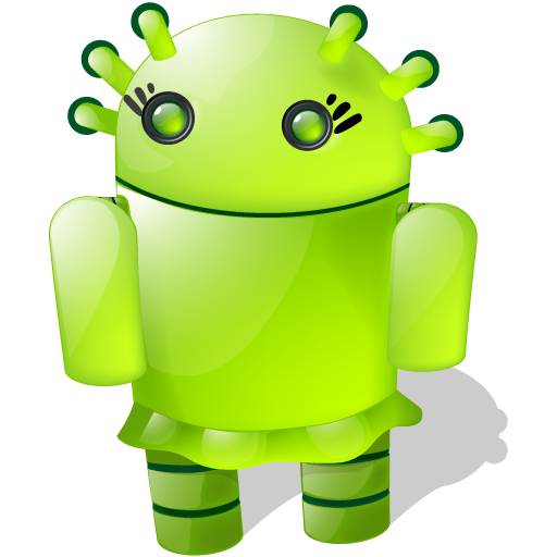 android, automatic, automatic machine, automaton, girl, lady, lass, machine, machine gun, maid, maiden, puss, robot, shadow, with icon