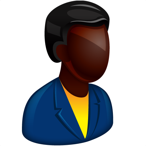 africa, african, afroamerican, boss, business, chief, congo, harlem, male, man, nigerian spam, user icon