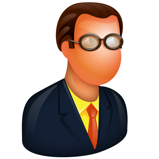 account, boss, business, chief, director, directory, human, male, man, manager, old, profile, uncle icon