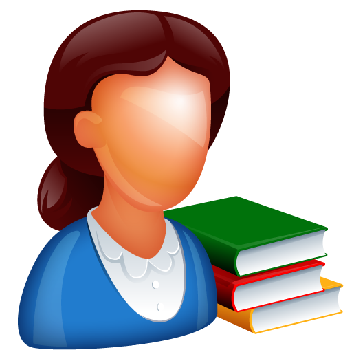 books, doctor, education, female, girl, lady, librarian, library, phd, prepod, professor, school, sexy, student, study, teach, teacher, woman icon