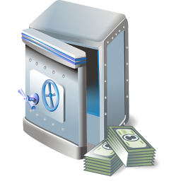 foolproof, healthy, innocent, peter, safe, safe deposit, secure, shadow, strongbox, sure icon