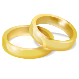 anniversary, couple, engaged, husband, love, marriage, promise, propose, rings, sh, wedding, wife icon