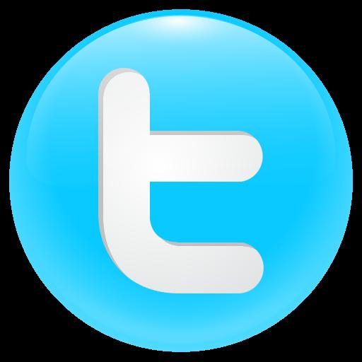 bird, button, logo, round, social, social media, tweet, twitter icon