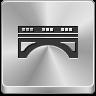 adobe, bridge, cs, fridge, refrigerator icon