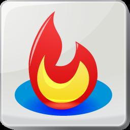 feedburner, logo, media, social, social media, square icon