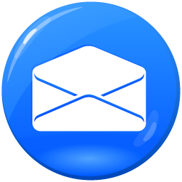 e-mail, email, envelope, letter, mail, message, open, open mail, read, send icon