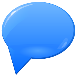 about, bubble, bulb, chat, comment, comments, hint, idea, info, information, light, message, speech, talk, tip icon