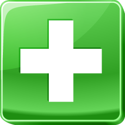 add, add to, append, button, create, cross, green, key, knob, logo, netvibes, pin, plus, snap, social media, square, supplement, tack, tag, throw in, verdancy, vert icon
