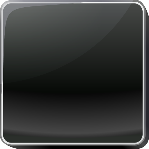 Black, button icon | Icon search engine