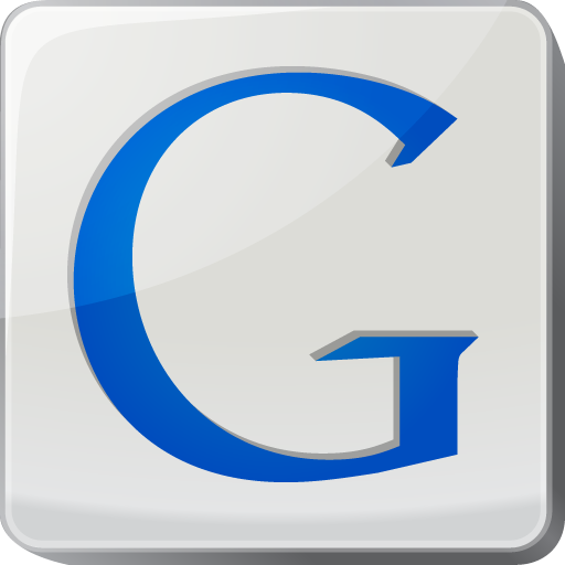 google, logo, search engine icon