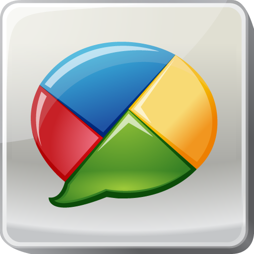 buzz, google, google buzz, logo, media, social, social media, square icon