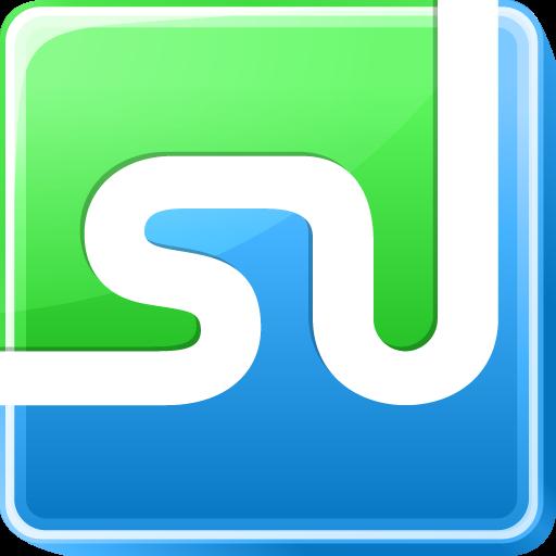 logo, social, social media, square, stumble, stumbleupon icon