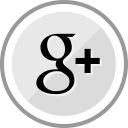 corporate, google, logo, media, plus, social icon