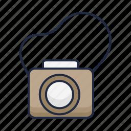 art, camera, creative, design, hipster, image, photo, picture icon